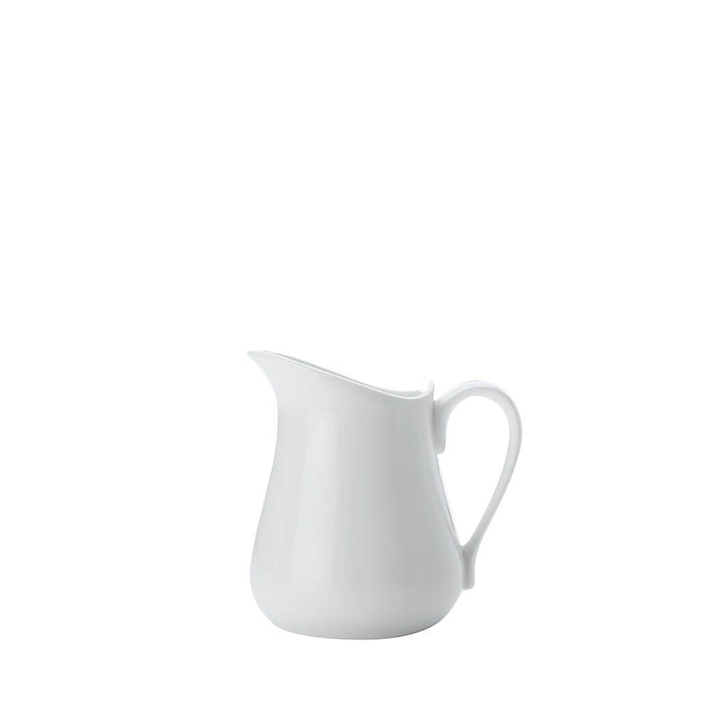 Maxwell & Williams White Basics Milk Jug 110ml Set of 6