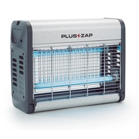 Insectomatic PLUSZAP 16W, 40m² Coverage