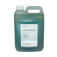 Cleaning Chemicals: Aquasolve Multipurpose Cleaner, 20L