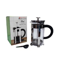Maxwell & Williams Blend Mondo Coffee Plunger 1L Gift Boxed