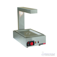 Anvil Axis Chip Warmer / Carving Station