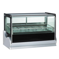 Anvil Countertop Showcase Freezer 240L