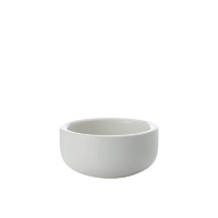 Maxwell & Williams White Basics Butter Crock 6.5cm Set of 12