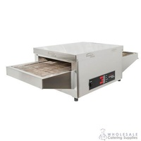Woodson Starline Pizza Conveyor Oven Countertop 610mm Belt